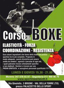 boxecorso