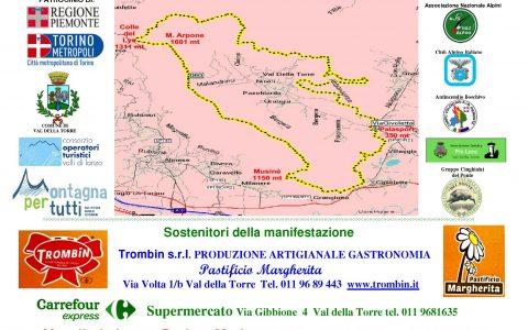 12a Maratona Alpina di Val della Torre