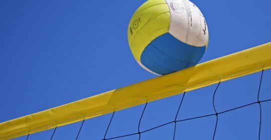 È iniziato il campionato Uisp Pallavolo.