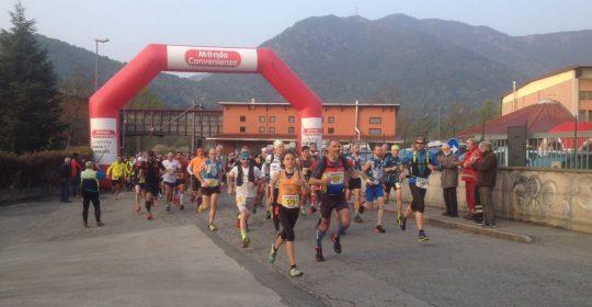 Decima Maratona Alpina 2017 di Val della Torre
