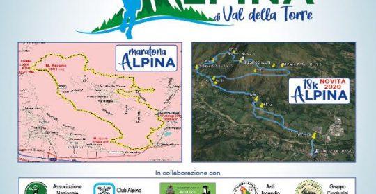 13a Maratona Alpina di Val della Torre