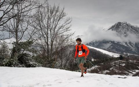 Variazione percorso 11a Maratona Alpina Val della Torre