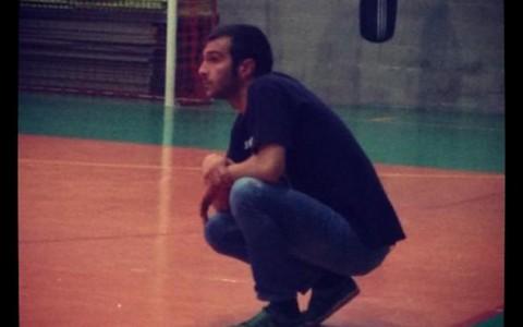 Istruttore Volley